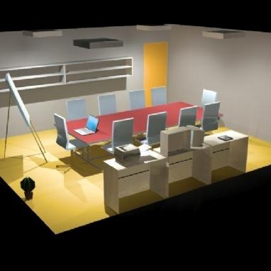 Iluminaci n desarrollo de proyectos de iluminaci n - Proyectos de iluminacion interior ...